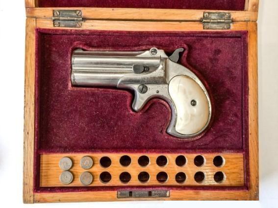Remington 95