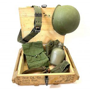 Militaria CC003